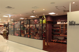 M's STATIONERY Goods&Bag KEIHAN MALL 京橋店
