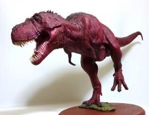 恐竜模型造形師 荒木一成先生 講演会&恐竜工作教室